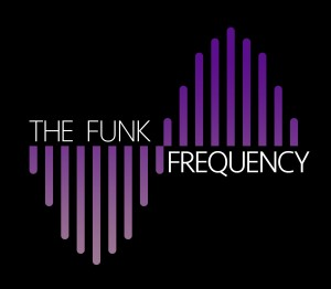 The Funk Frequency logo